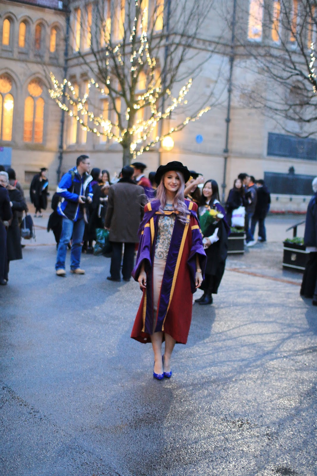 Can I skip Masters and go straight to a Doctorate?
