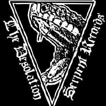 The Desolation Serpent Records