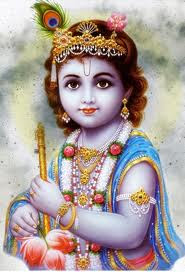 Lord Krishna Janmashtami Festival