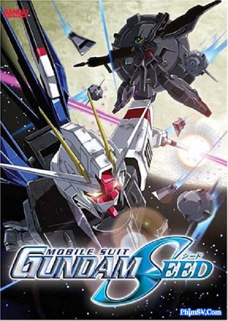 Mobile Suit Gundam Seed - Mobile Suit Gundam Seed