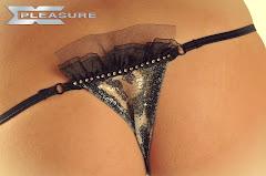 """Νέα σειρά εσωρούχων από την """" JK """" για το Xpleasure erotic store !"""