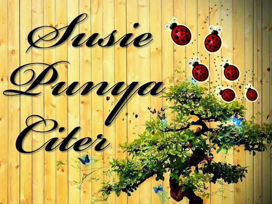 Susie Punya Citer