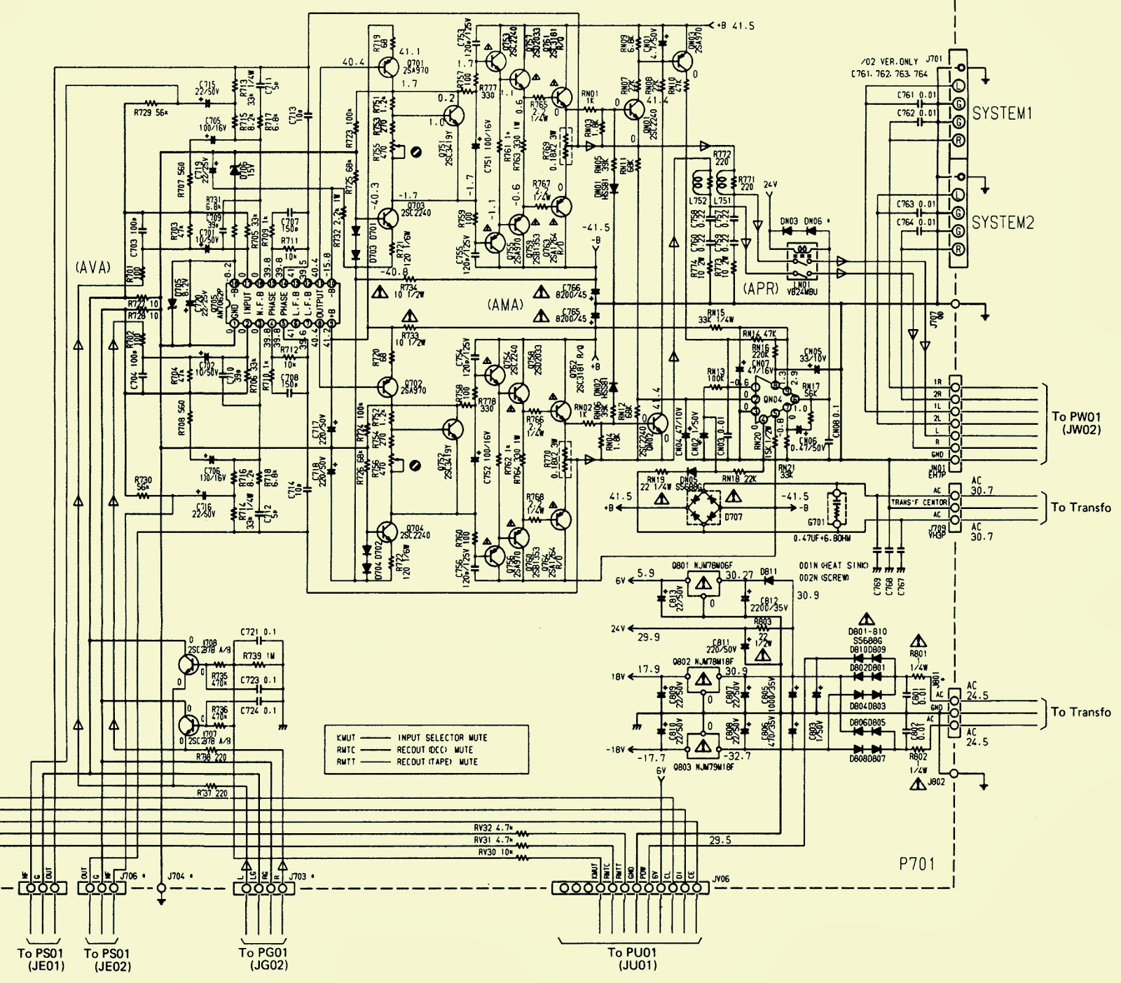 untitled.bmp marantz pm 43 stereo amplifier schematic diagram [circuit  at reclaimingppi.co