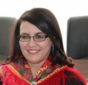 الفنانة زهيرة والمجال المغربي الأمازيغي