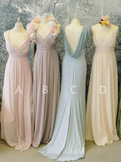 bridesmaid dresses in 2015 best trend