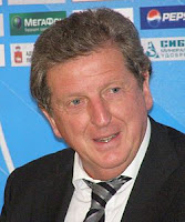 Roy Hodgson england new manager