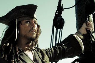 Cliff Bennett and the Rebel Rousers explained - Pirate - Jack Sparrow - Johhny Depp
