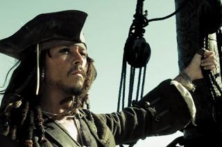 Cliff Bennett and the Rebel Rousers verklaard - Piraat - Jack Sparrow - Johhny Depp
