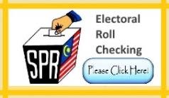 Check Voter Status