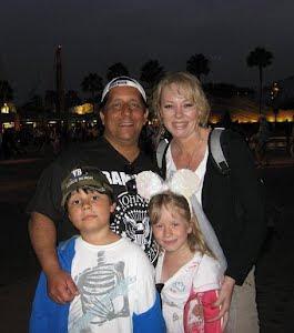 Dan & Family