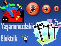 Yaşamımızdaki Elektrik (5. Sınıf)