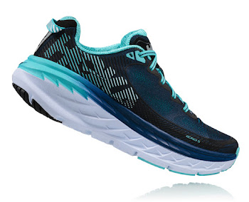 Hoka One One Bondi 5 Road Shoes