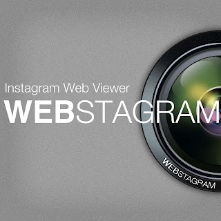 WEBSTAGRAM:Instagram Web Viewer