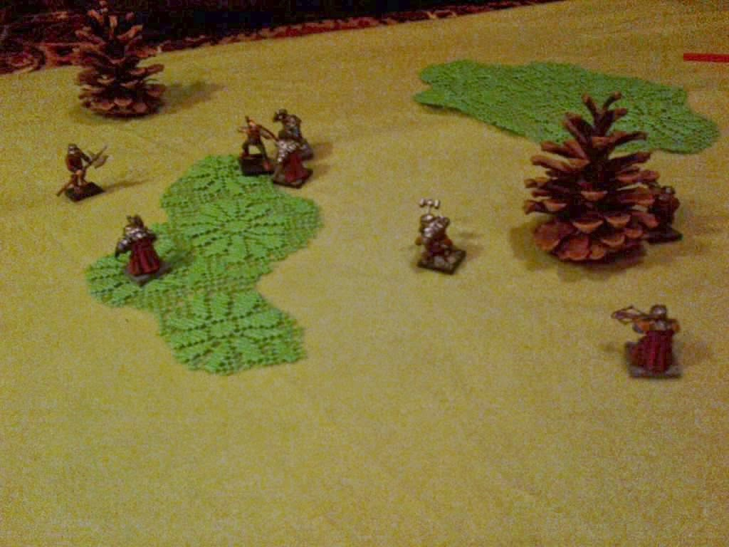Turn 9(Dwarves)