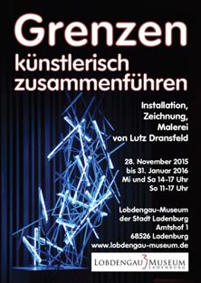 Ausstellung im Lobdengau-Museum