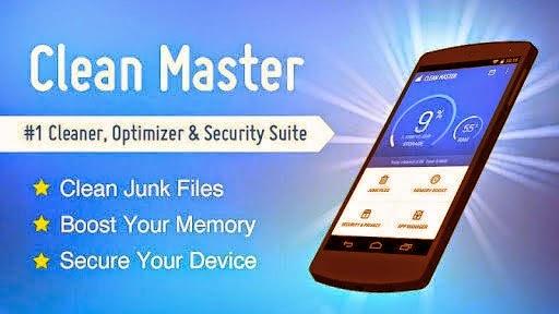 Clean Master 5.3 apk
