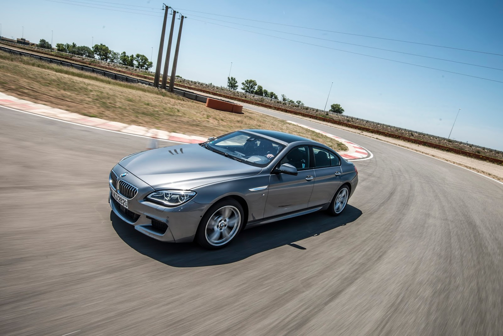BMW bmw 6 gran coupe 2015 : Buckets & Spades - Men's Fashion, Design and Lifestyle Blog ...