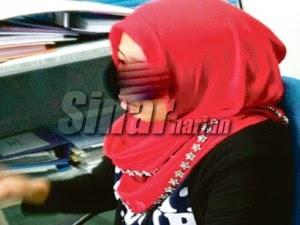 Susulan Kes Pelajar Politeknik Ibrahim Sultan Buat Laporan Palsu Part 2