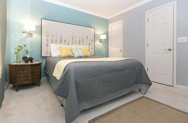 Design on a dime bedroom ideas for Decor on a dime