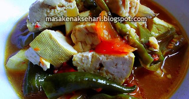 Image Result For Resep Masakan Ayam Kuah Santan Pedas