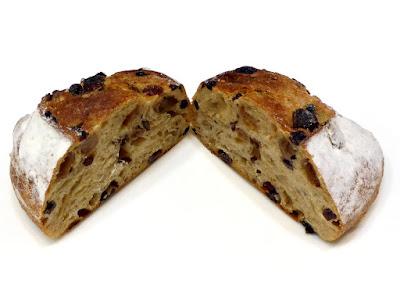 イチジクとブドウ | Pain au Traditionnel(パンオトラディショネル)