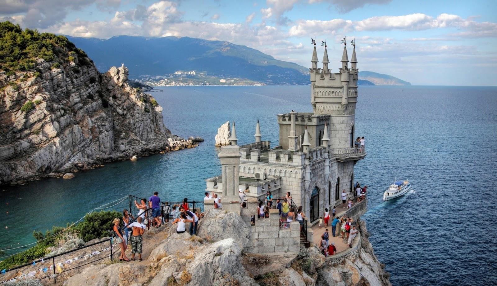 Dzhankoy City (Crimea): history, description, interesting facts, sights and leisure 16