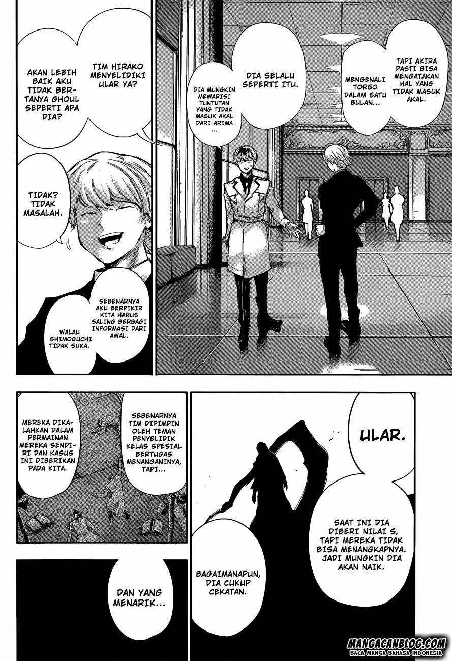 Komik tokyo ghoul re 002 - kemudi yang terabaikan dan ular yang menakutkan 3 Indonesia tokyo ghoul re 002 - kemudi yang terabaikan dan ular yang menakutkan Terbaru 15|Baca Manga Komik Indonesia