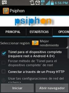 Internet Gratis Telcel México Psiphon 2015