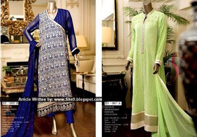 Junaid Jamshed Eid Couture