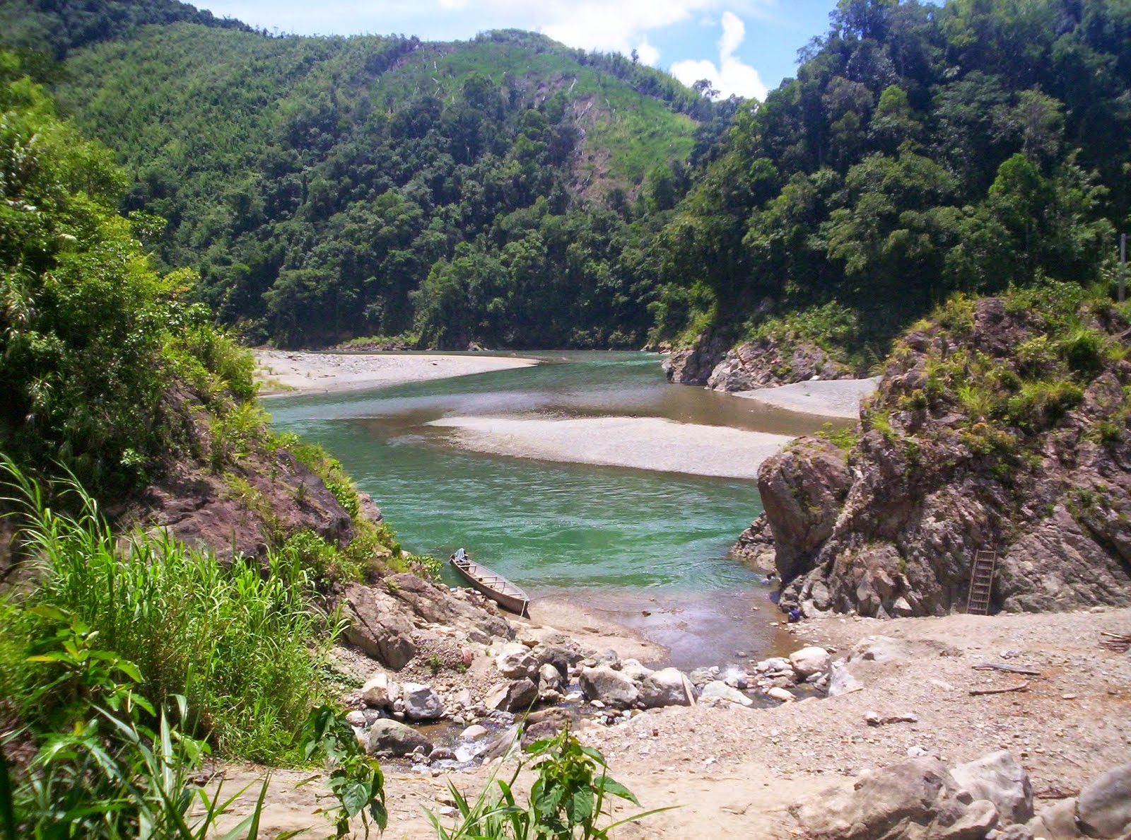 Top 7 Beautiful Places And Tourist Spots In Apayao Philippines Most Beautiful