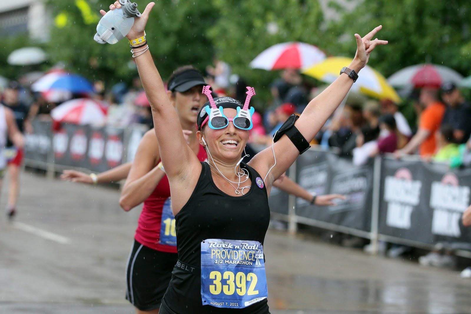 49 λόγοι για να αγαπήσετε το τρέξιμο.