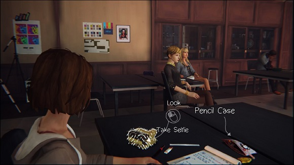 life is strange episode 1 pc screenshot www.ovagames.com 1 Life Is Strange Episode 1 FLT