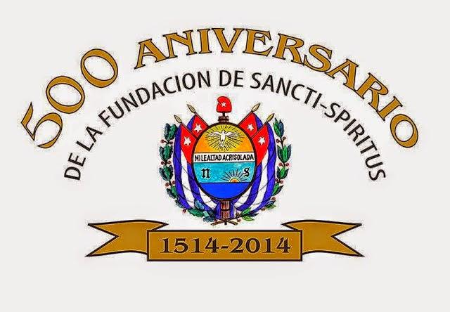 Sancti Spiritus 500 Aniversario