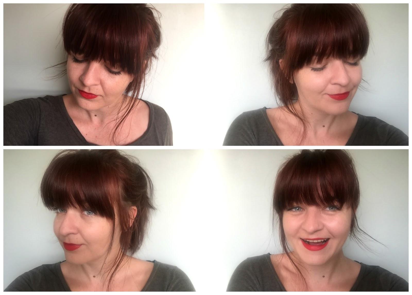 MAC Dita Von Teese Lipstick