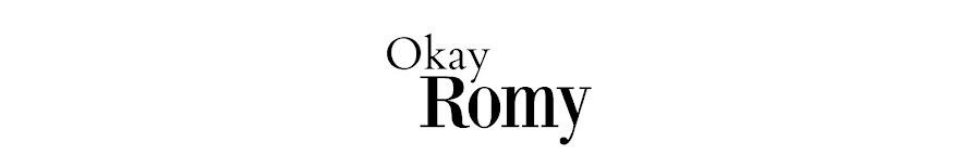 Okay Romy
