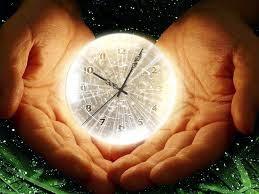 مشكلة الوقت