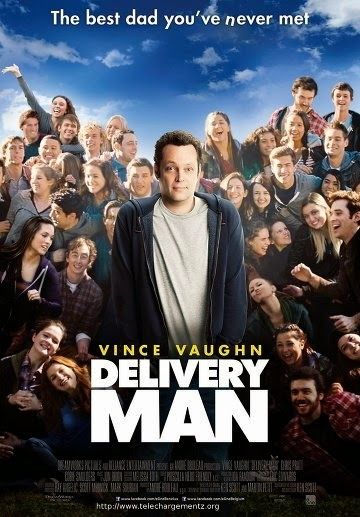 Delivery Man en Streaming