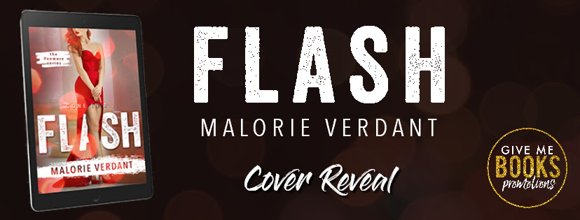 Flash Cover Reveal