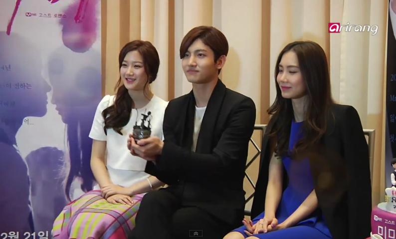 Choordt tart iunfo uliya download drama korea mimi for Mimi lee chinese