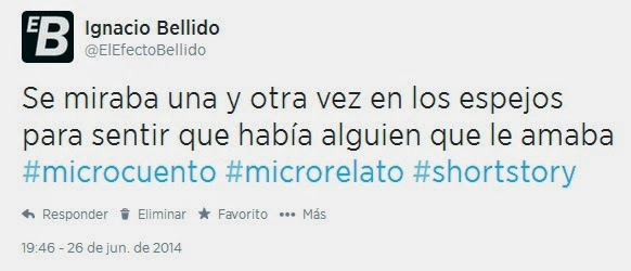 Ignacio Bellido Microrrelato Existencia
