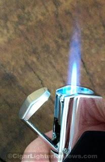 Prometheus Z Single Jet Torch