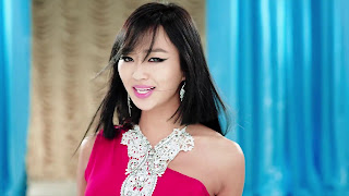 SISTAR Hyorin 효린 Give It To Me Wallpaper HD 2