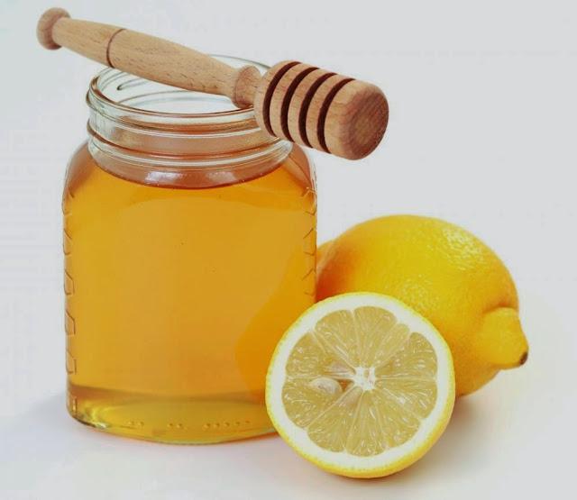 Как сделать мед с лимонами 103