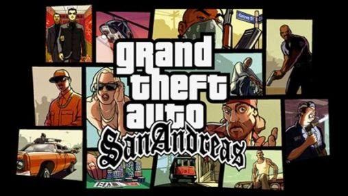 Download GTA San Andreas v1.08 Mod Money Plus Save Game Android