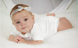 dulce bebé - para mi querida Adi