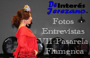 Todo sobre la Pasarela Flamenca