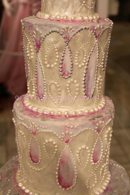 Margaret Braun Cakes