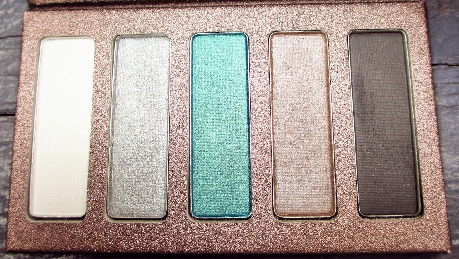 Marleewho Lorac Stay Cool Eyeshadow Palette Review