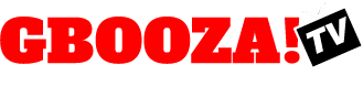 GBOOZA TV - Events and Entertainment Network