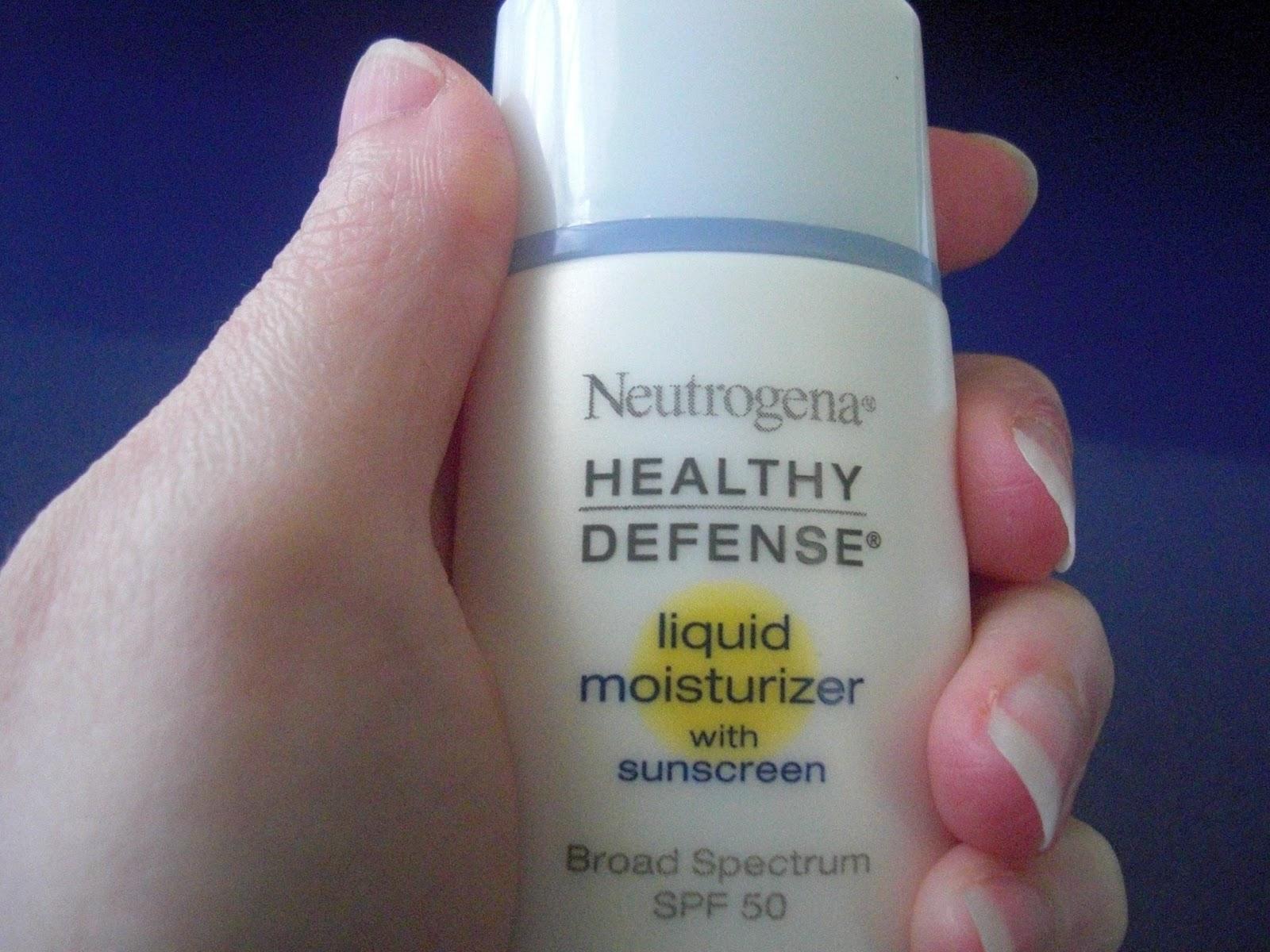 good daily sunscreen